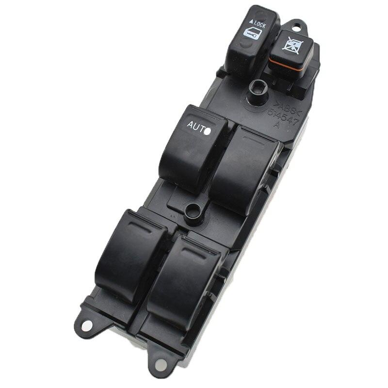 84820-12340 Power Fenster Master Control Schalter 84820-42060 84820-60110 Für Toyota Corolla 1997 1998 2004 7AFE 4AFE 3ZZFE