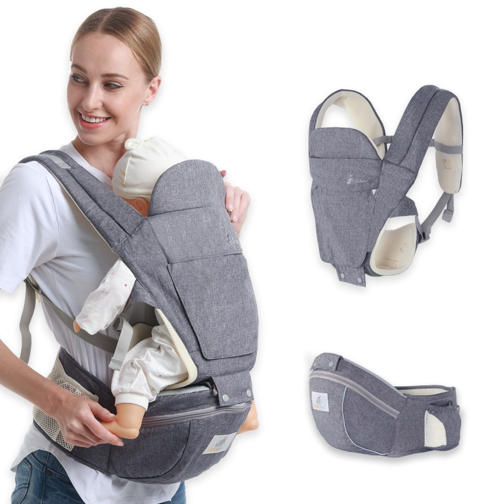 Baby's Bags