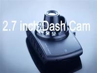cheapest factory direct supply 2 5 inch screen car black box camera g30 car dash cam