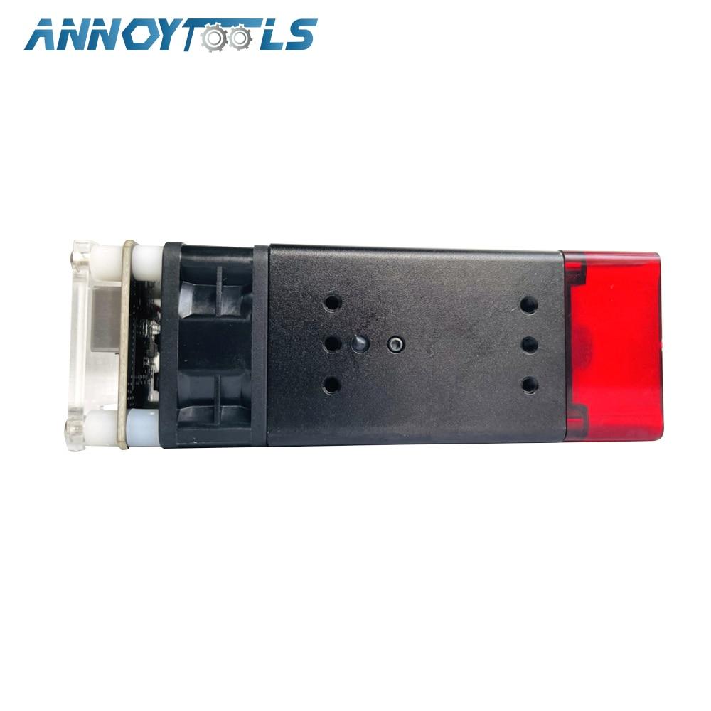 40W Laser Module Kit Laser Head 450nm TTL PWM Engraving Metal Cutting Wood Machine Tool Compressed Spot Technology enlarge