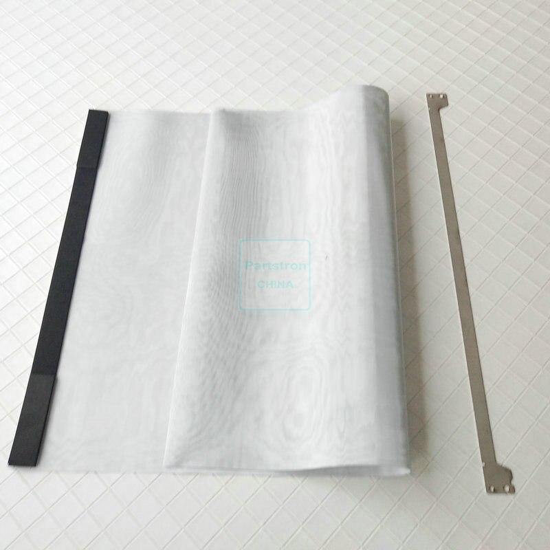 شاشة طويلة العمر Assy 024-17115, للاستخدام في RISO RZ1070A 1070U 1090U RV9790C ، أجزاء الناسخ