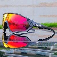 Велосипедные солнцезащитные очки, поляризованные спортивные велосипедные очки для горного велосипеда, мужские/женские очки для велоспорт...