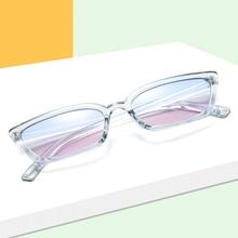 Rectangle Women Sunglasses Vintage Retro Drive Glasses Goggles 2021 Fashion Sun Glasses Shades For M
