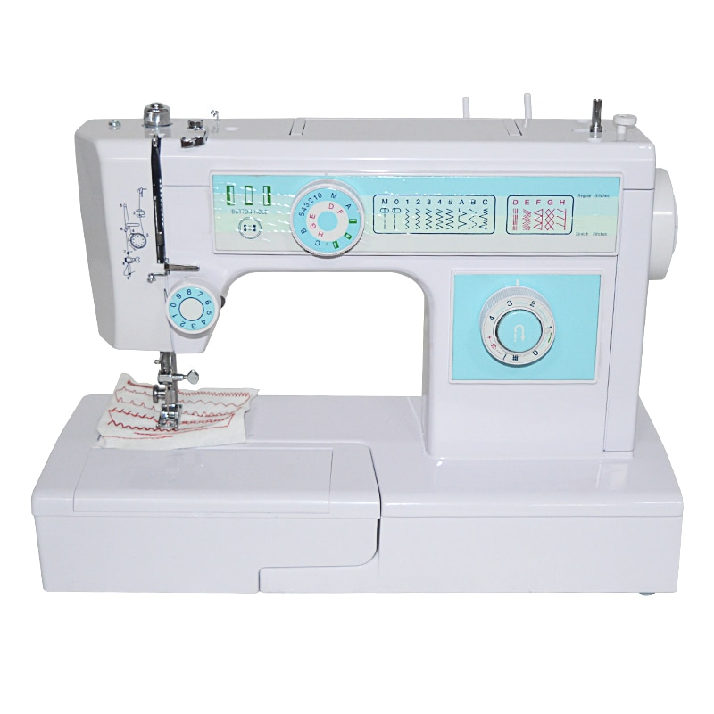 JH653 Origian Chinese famous brand ACME household sewing machine Multifunctional sewing machine 220v