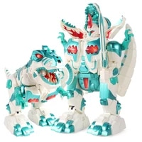 rc dinosaur electric toys dinosaurio remote control dinosaure gesture sensing deformation robot