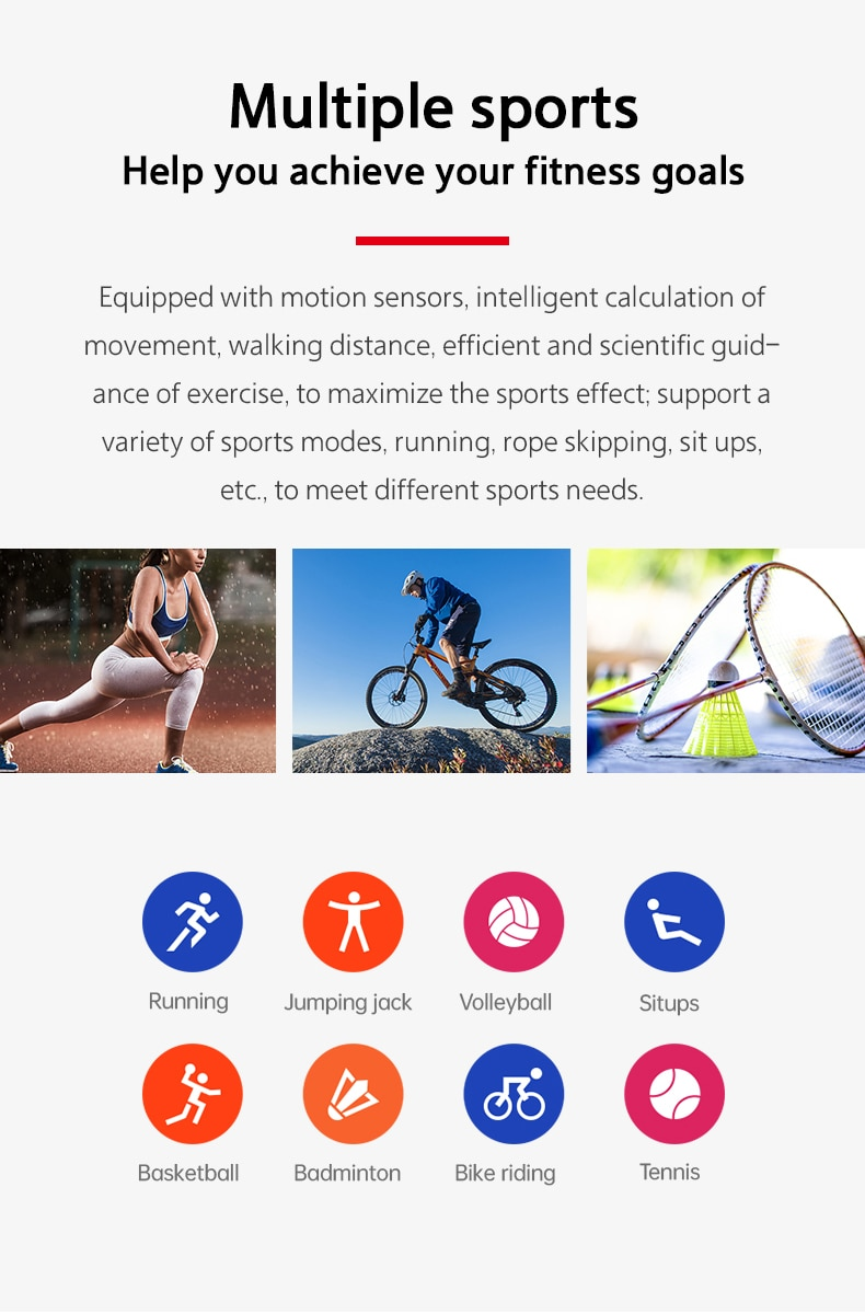 5pcs T500+ Smart Watch Women Men Bluetooth Call Fitness Tracker Bracelet SmartWatch Heart Rate Blood Pressure Sports For Android