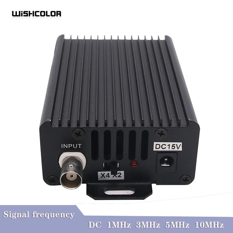 Amplificador de Potência de Sinal para Digital Gerador de Sinal Função Baixa Distorção 1 – 3 5 10mhz Fya2010s 1mhz Dds