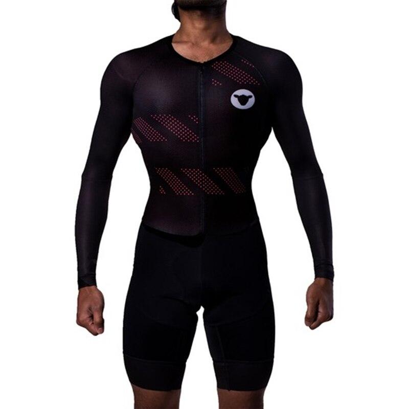 Черная овечка для велоспорта, гоночного клуба, skinsuit, ciclismo, Триатлон, аэро, костюмы, летняя уличная спортивная одежда, мужская одежда с длинны...