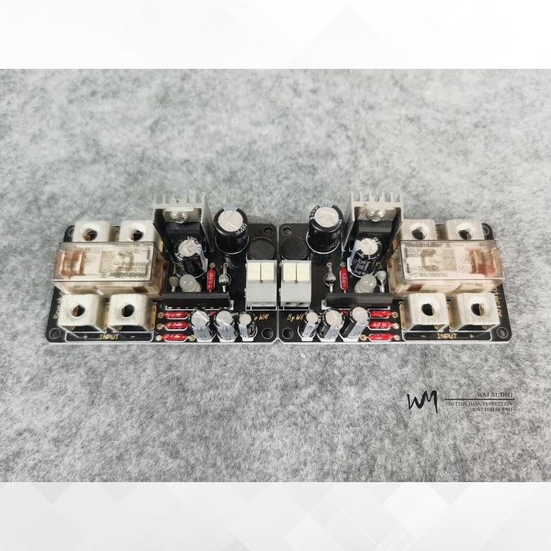 UPC1237 حمى ايفي OTL-BTL القرن حماية لوحة دوائر كهربائية وحدة الانقسام