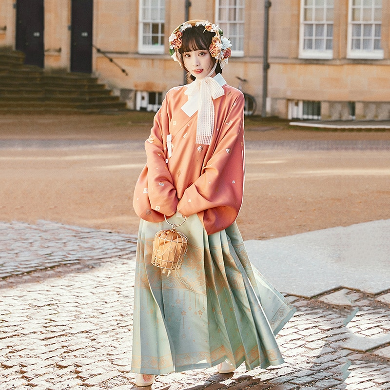 Exquisite Chinese Style Hanfu Lady Elegant Chinese Clothing Ancient Cosplay Costume Halloween Uniform Stage Performance Suit недорого