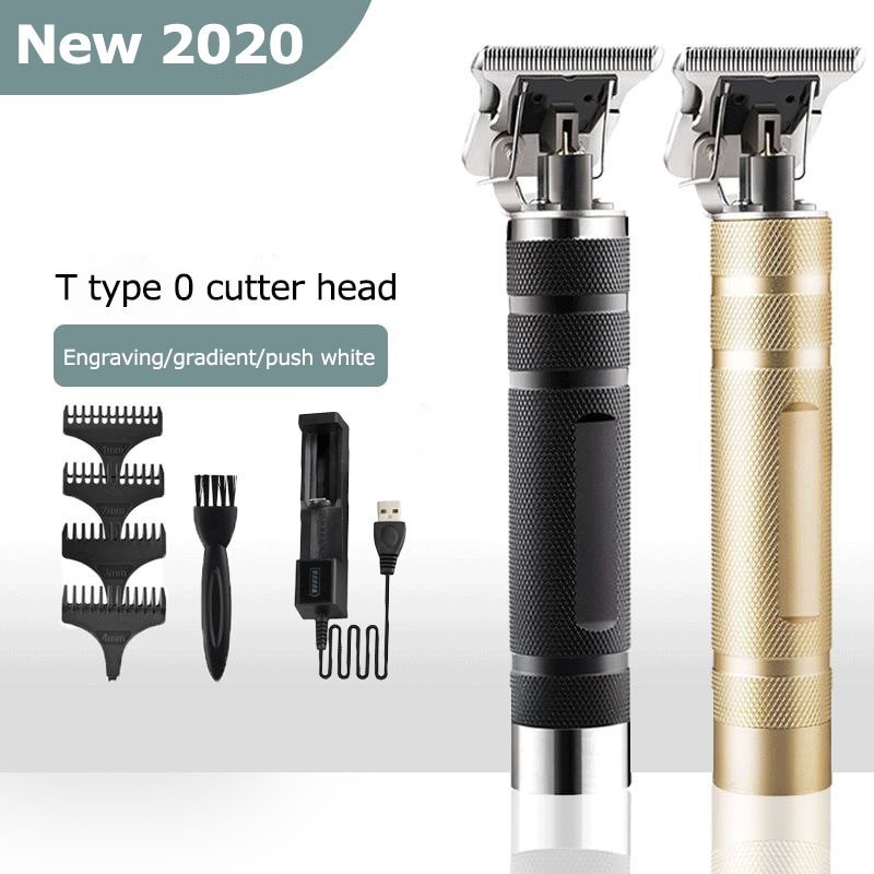 Electric Hair Clippers, Professional Hair Trimmer for Men, Cordless Haircut kit Suitable for Home Da