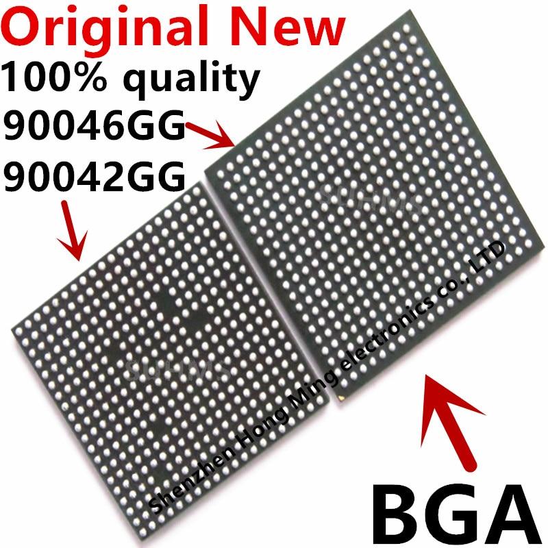 (1-10piece)100% New CXD90042GG CXD90046GG BGA Chipset