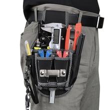 NICEYARD дрель отвертка утилита набор держатель дрель молоток для хранения талии карманный инструмент поясная сумка Карпентер сумка для инструмента