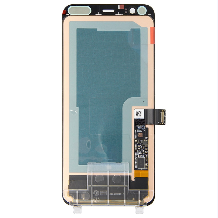 Brand New Original 100% Tested for Google Pixel 4  LCD Display Screen Touch Digitized Assembly Replacement Pixel 4 5.7