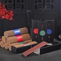 Batons dencens tibetain naturel  300g  vente en vrac  parfum de bois de santal et dabsinthe pour la maison  aromatherapie  Hall de bouddha  450 pieces