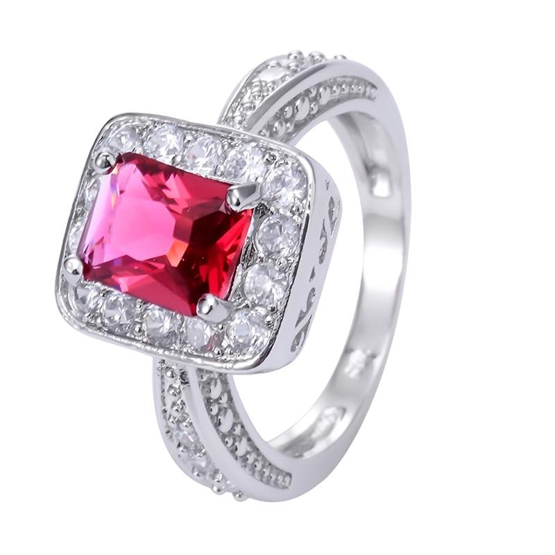 RBNYD, moda, diseño de garras de compromiso de cristal, gran oferta de anillos para mujer, AAA, zirconia azul, anillos elegantes cúbicos, joyería de boda femenina
