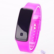 Chasy 2020 New Sport LED Digital Watch Silicone Electronic Watch Couple Watches Clock Hot Sale Relog
