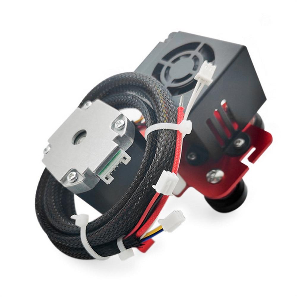 Kit de extrusora de impresora 3D Hot-end, Kit de extrusora de alimentación directa actualizado 24V para Creality Ender-5/Ender-5S piezas de repuesto de impresora 3D
