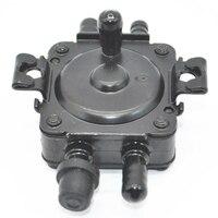 Gas Vacuum Fuel Pump for 149-1982 149-1544 149-2187 Cummins Onan Tractor