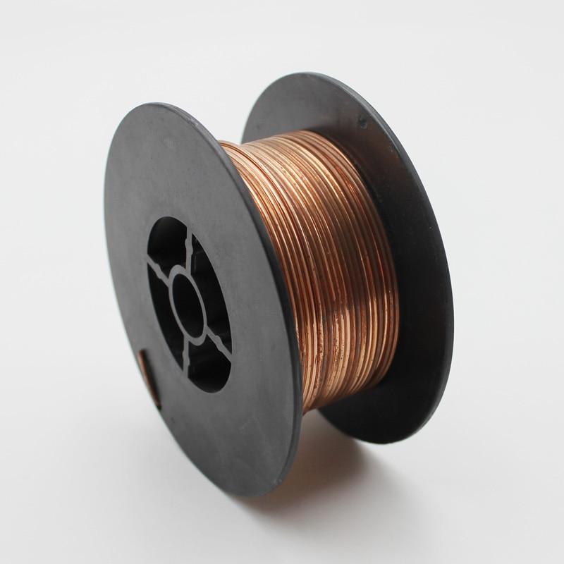 Alambre de soldadura tig de cobre, bronce, silicio, 1,6mm