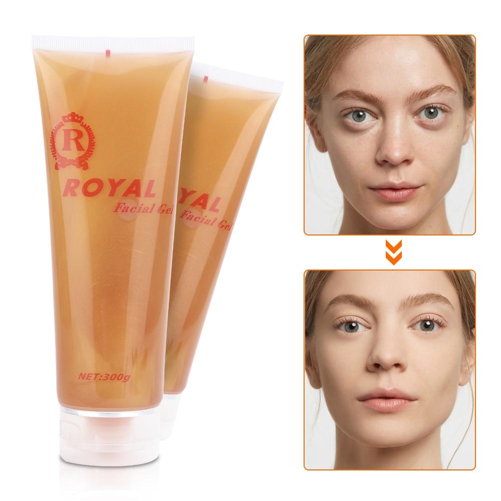 300ml Ultrasonic RF Moisturizing Cream Gel For Massager Beauty Device Lifting Tighten Rejuvenation Body Slimming Cream
