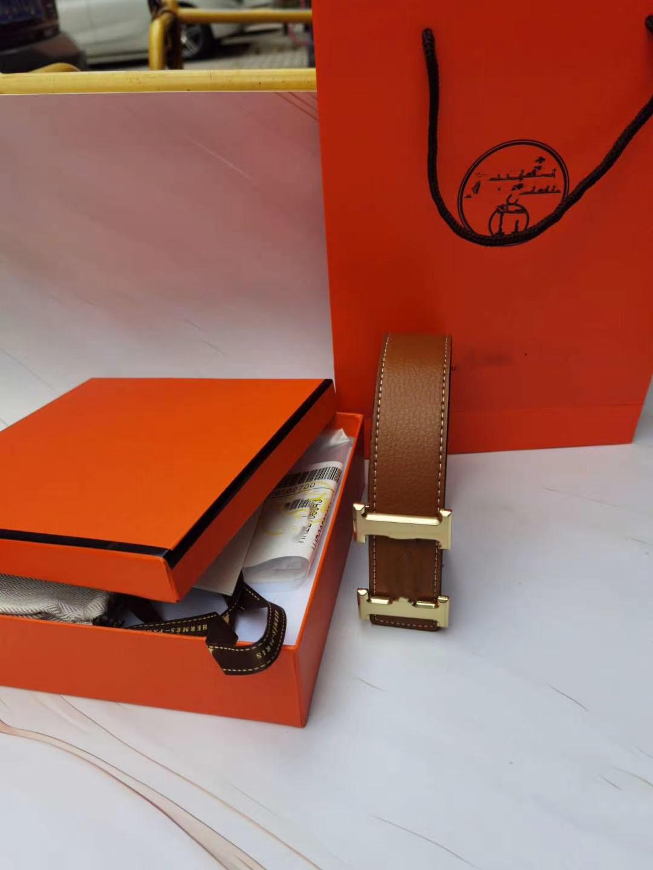 2021 H Buckle Designer Brand Mens Womens Belt Genuine Leather Fashion Jeans Belt Send Free with Box