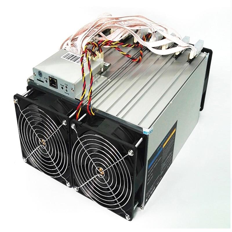 TLSD Used ZEC Mining Bitmain Antminer A9++ Zmaster 140K Innosilicon Bitcoin Miner Machine enlarge