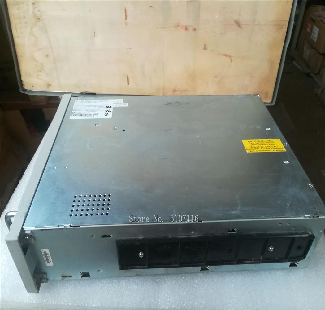 Original Para ESR-24/100B B 27V módulo retificador de potência 100A DPR24/100-B-DCE Totalmente testado