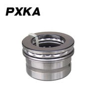 Free Shipping Precision needle roller bearings NAX4032Z printing machine bearings