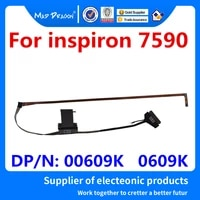 LCD Video Kabel Fur Dell inspiron 7590 6YCXD 2HW09 TGPNC 38TWY 720FJ CNRGP JTDKF PCVGT Y4FC3 T37GF KWG4R 7CDH8 j86N0 7CCH1 0609K