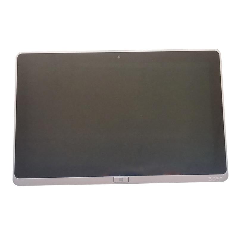 11,6 pulgadas FHD 1920*1080 B116HAT03.1 LCD pantalla táctil Panel digitalizador montaje para Acer W700 W701