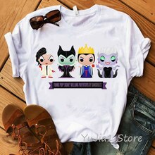 2019 Hocus Pocus t shirt women funny cartoon Halloween graphic tees Women T-shirts tumblr tops tee shirt femme vogue tshirts
