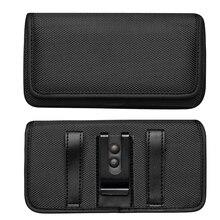 Pour CAT S48C S52 étui universel pour téléphone Coolpad Cool 5 pochette de téléphone sac de ceinture