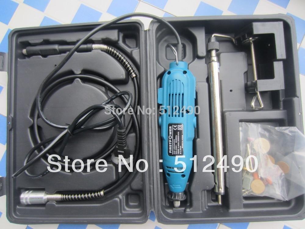 DREMEL Rotary Tool Kit  jewelry polish machine and tool  Electric Mini Rotary Tool Kit  Mini Grinder Rotary Tool set
