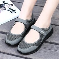 2020 autumn women mesh shoes ballerina flats shoes women shoes ladies slip on loafers moccasins black shoes zapatos de mujer