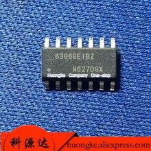 5 unids/lote ISL83086EIBZ-T 83086EIBZ SOP14 RS-422 / RS-485 interfaz ic