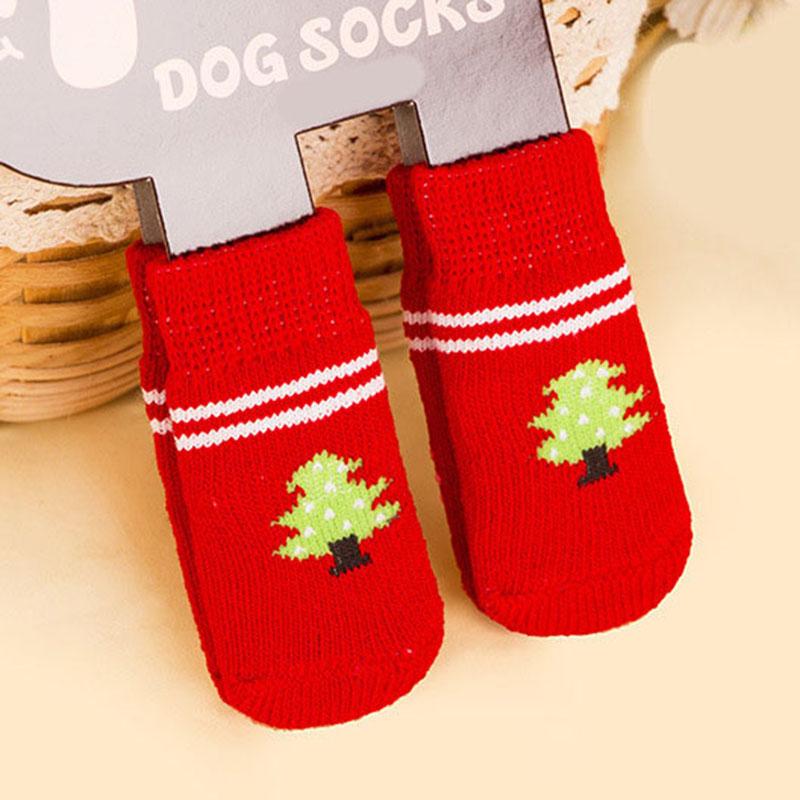 4 հատ / հավաքածու խելոք քոթոթ շուն - Ապրանքներ կենդանիների համար - Լուսանկար 5