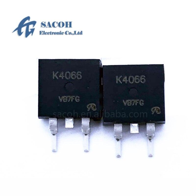 10 шт., 2SK4066 K4066 или 2SK4062LS или 2SK4063LS или 2SK4064LS или 2SK4065 TO-263 100A 60V N