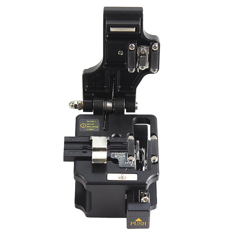 SKL-8A High Precision Optical Fiber Cleaver Fiber Optic Cutter Hot Melt Fiber Cleaver enlarge