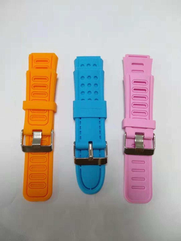 Wonlex GW600 Kids GPS Smart Watch Accessory: Watch Strap/Case/Cable/Button/Buckle/Screw Accessories for Wonlex Watches