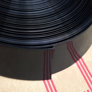 PVC Heat Shrink Tubing 465mm Diameter 295mm New High Quality Color Selectable