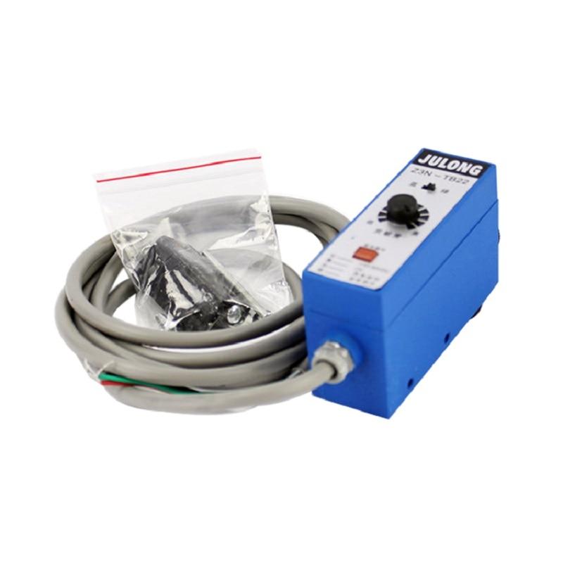 Z3n-tb22 tb22-2 tw22 z3s-t22 الكهروضوئي التبديل الانحراف تصحيح حقيبة صنع آلة اللون علامة استشعار