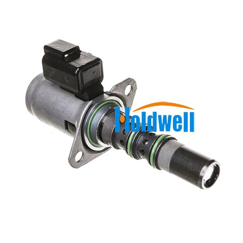 Magneetventiel 11418522 VOE11418522 Voor Volvo Wiellader L110G L110H L120G Dumper A25E A25F A25F/G