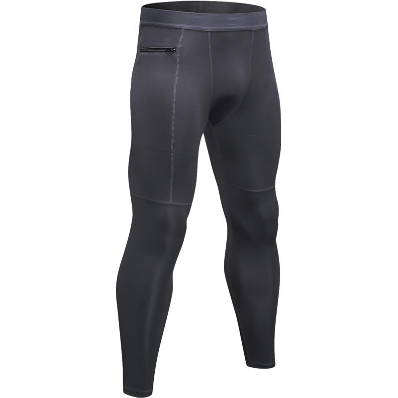 Брюки, фитнесс, бодибилдинг, спортивные трико, штаны для спортзала, мужские тренировки, высококачественные беговые трико, мужские спортивны...