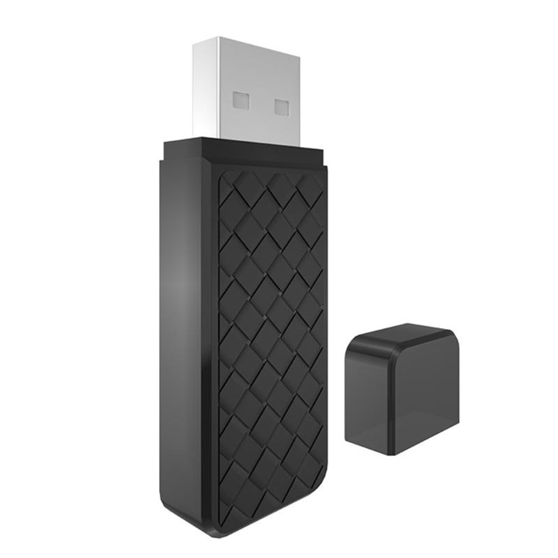 USB-приемник для контроллера Xbox One, адаптер для ПК на Windows 7/8/10, ноутбуки с силиконовыми колпачками в подарок для Xbox One S X/Elite