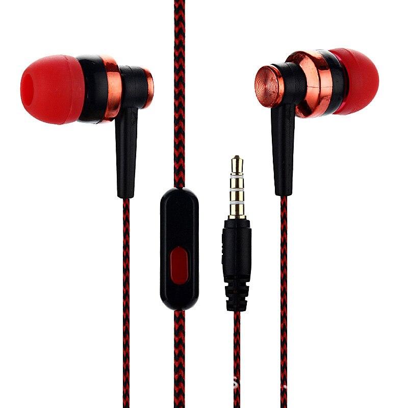 Deporte inalámbrico cascos Bluetooth Estéreo Auriculares auriculares con cable para teléfono inteligente electrónica de consumo de Audio portátil