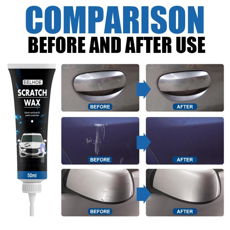 20/50ml Scratch Repair Maintenance Paint Care Car-styling Scratch Remover Auto Painting Pen Car Care