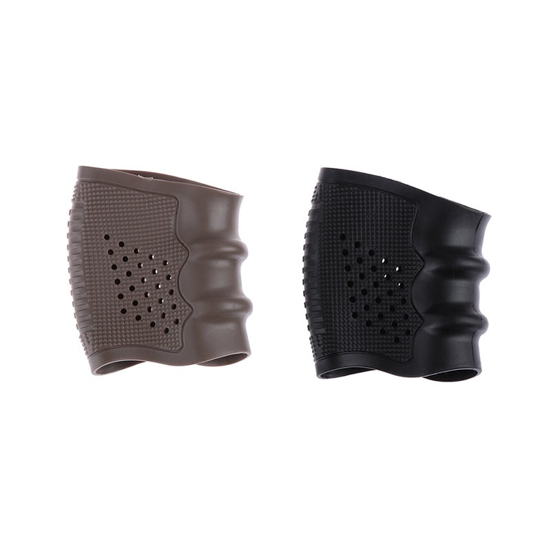 Hunting Accessories Holster Protect Cover Grip Glove Rubber New Tactical Gun Accesories Handgun Supe