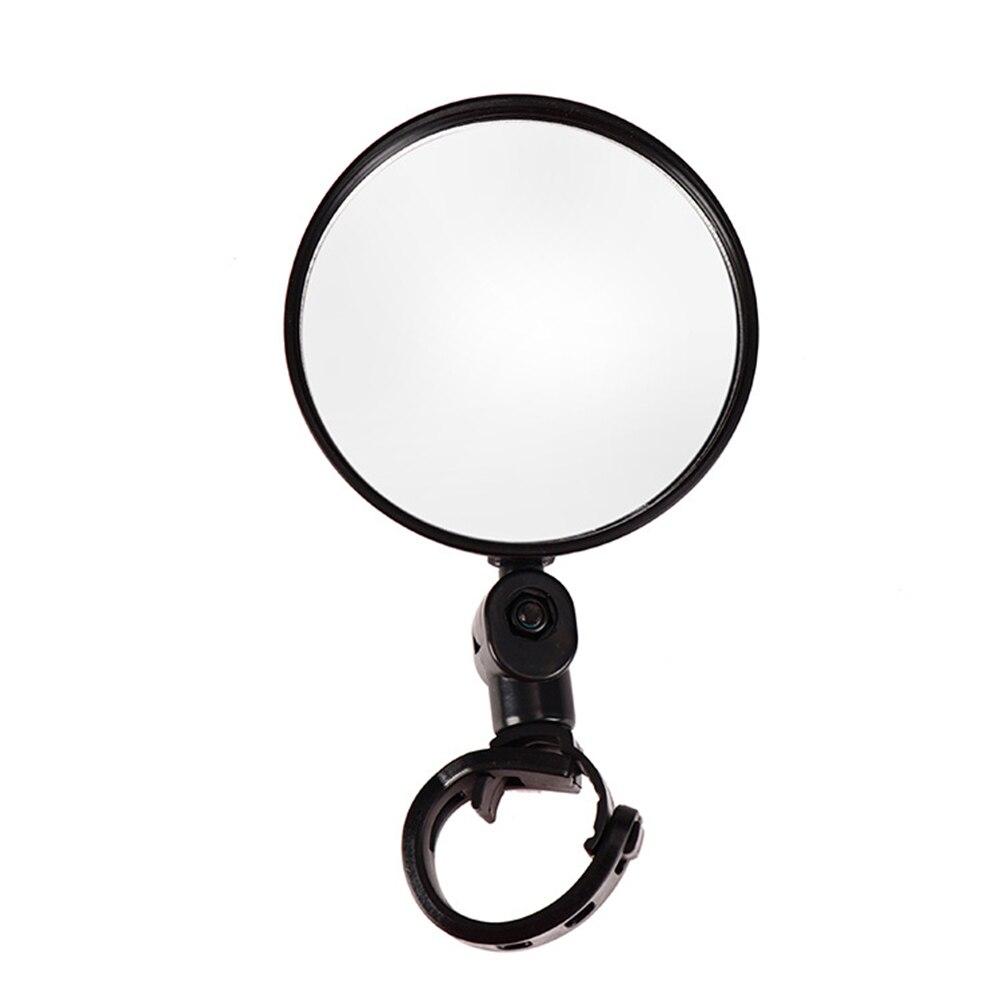Велосипедное Зеркало заднего вида s, широкоугольное выпуклое зеркало, Велосипедное Зеркало заднего вида s MTB, зеркало заднего вида с силикон...