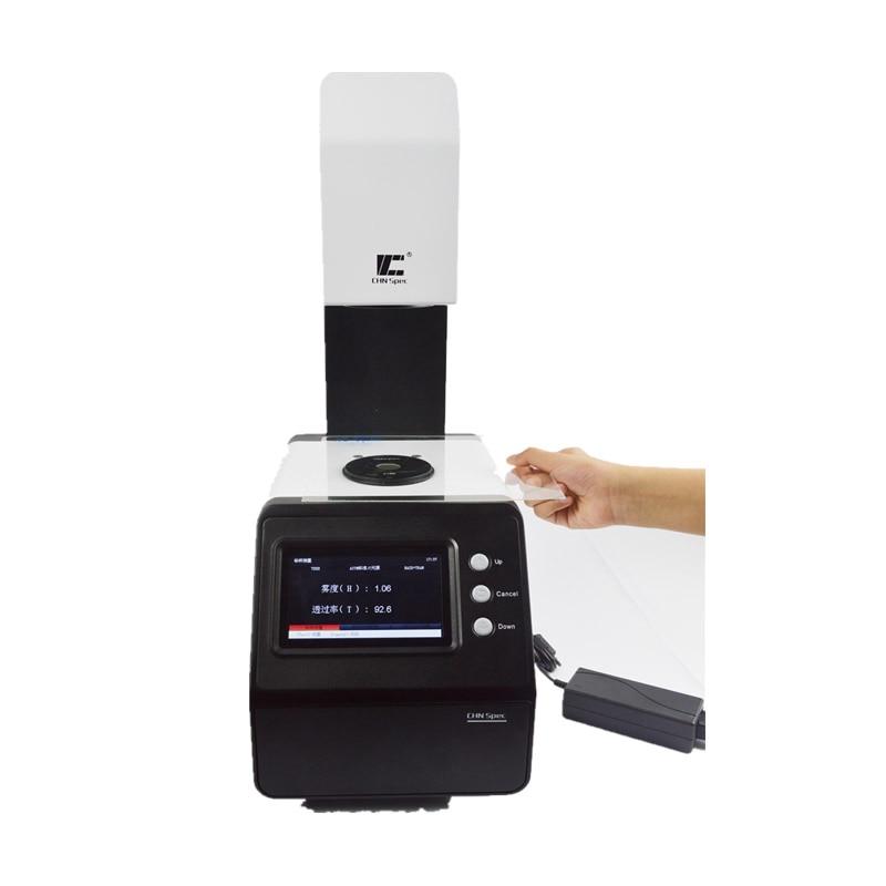 CHNSpec Haze Meter TH-100 Measurements Liquid